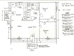 100 100 room floor plan creator conceptdraw samples computer