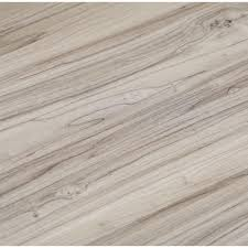 Allure Gripstrip Resilient Tile Flooring Reviews by Trafficmaster Allure 6 In X 36 In White Maple Luxury Vinyl Plank