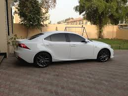 white lexus is 250 2017 time for lexus again is350 f sport color choice clublexus