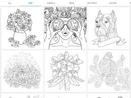 incolor coloring books android apps google play