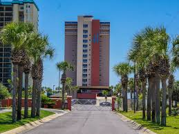 Where Is Destin Florida On The Map by Destin Towers Middle Unit On The Beach Homeaway Destin