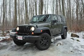 gmc jeep competitor 2016 jeep wrangler willys wheeler review autoguide com news