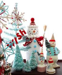 my christmas turquoise and christmas decor techieblogie info