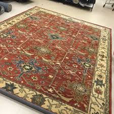 Pottery Barn Rugs 8x10 by Pottery Barn Persian Rug Roselawnlutheran
