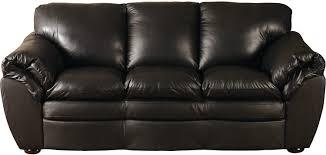 Leather Sofas Black 100 Genuine Leather Sofa The Brick