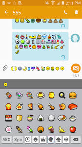 how to get ios emojis on android emoji font for flipfont 1 android apps on play