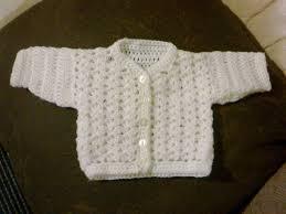 crochet baby sweater pattern easy crochet baby cardigan crochet baby cardigan free crochet