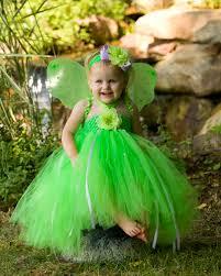 Tinker Bell Halloween Costumes Tinkerbell Pixie Dust Tutu Fairy Costume Halloween Costumes