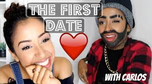 our first date youtube