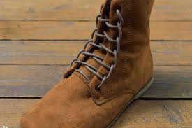 s boots with laces 3 ways to lace boots wikihow