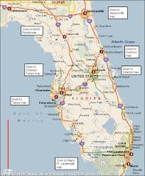 clermont fl map florida cgrounds and rv parks