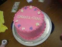 kristen u0027s creations theresa u0027s baby shower cake