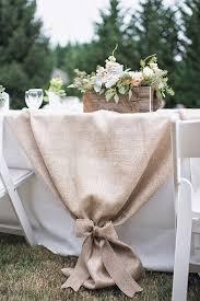 wedding reception table runners rustic wedding ideas burlap table runner wedding deer pearl flowers