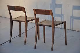 Black Walnut Dining Chairs White Design Portfolio