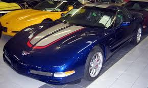 special edition corvette corvette spotlight of the month roger s corvette center