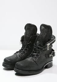womens ankle biker boots a s 98 stiefelette women ankle boots a s 98 cowboy biker boots