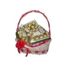 Chocolate Gift Baskets Chocolate Gift Basket Wholesaler From Delhi