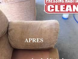 nettoyage canap tissu domicile nettoyage et rénovation de fauteuil canapé et chaise style louis