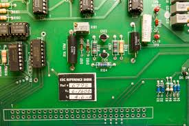 krohn hite 522 dc calibrator page 1