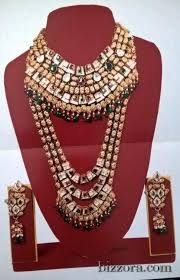 bridal sets for rent bridal jewellery on hire in ahmedabad all type of bridal