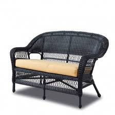 Outdoor Furniture Raleigh by Raleigh Ebony Porch Swing Outdoor Carolina Pottery