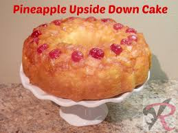 19 recipe pineapple upside down cake with cake mix
