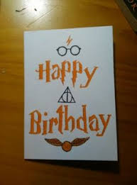 harry potter congratulations card harry potter card filled with harry potter birthday wedding