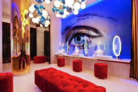 Coolest Bathrooms Luxurious Loos The 10 Coolest Restrooms In America Time Com
