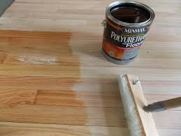 Holloway Hardwood Floor Polish by A Landing Rescue Minwax Blog