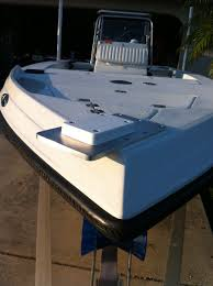 Trolling Motor On My New Boat Page 2 The Hull Truth