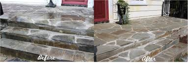 Octagon Patio Pavers by Flagstone Rumore Has It