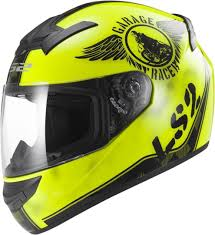 ls2 motocross helmet ls2 helmet ff352 fan helmet l orange amazon in car u0026 motorbike