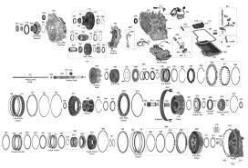 trans parts online f4eat f4eat transmission parts