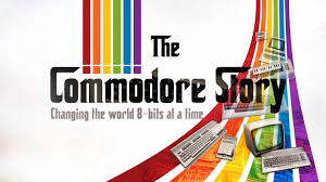 the commodore story changing the world 8 bits at a time by