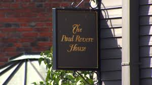 Paul Revere House Floor Plan by Workers May Have Found Paul Revere U0027s Outhouse Cnn Video
