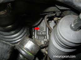 bmw e46 coolant type bmw e46 cooling system overhaul