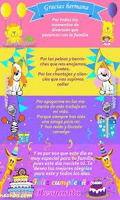 imagenes de feliz cumpleaños hermana en cristo neonbo com iimagenes de cumpleanos infografia feliz cumpleanos para