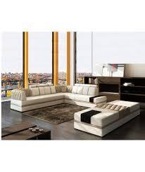 canapé 10 places canapé d angle design en cuir