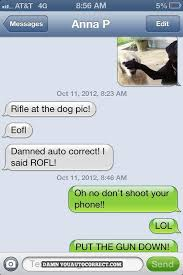 Dog Text Memes - fail rifle dog