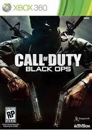 Download Jogo   Call Of Duty Black Ops   XBOX 360  Baixar Grátis