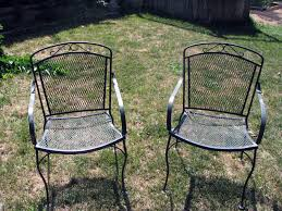 Steel Patio Chairs Black Metal Outdoor Chairs Beautiful Steel Patio Furniture