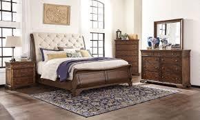 Louis Philippe Sleigh Bed Bedroom Queen Sleigh Bed Platform Sleigh Bed King Sleigh Beds