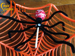 Halloween Spider Craft Ideas by Simple Kids Halloween Craft Ideas U2013 Simplesolutionsdiva Com