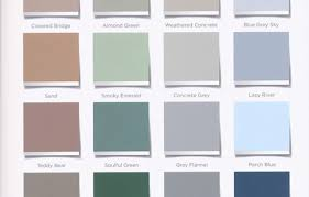 valspar porch and floor paint color chart carpet vidalondon