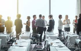 the most common types of corporate events