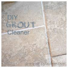 Cleaning Grout With Vinegar Homemade Cleaner Grout Cleaner The Taylor House