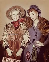 a blog about lucille ball vivian vance u0027s friendship with lucille
