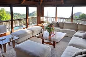 dutch west indies estate tropical exterior miami haiku house private saba villa for rent saba dutch caribbean
