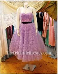 the last song wedding dress miley cyrus purple dress from the last song strapless prom gown