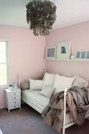 Gray And Pink Bedroom by The 25 Best Gray Girls Bedrooms Ideas On Pinterest Teen Bedroom